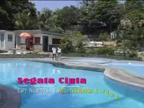 Lagu Lampung Duet , NURIDOSIA FEAT LINDA YURAFI , Judul Lagu SEGATA CINTA , Cipt Nuridosia .