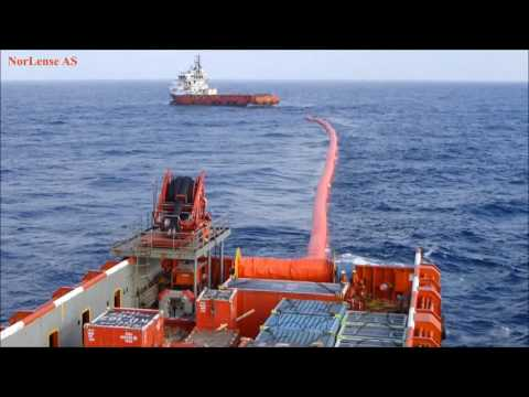 NorLense  -Oil recovery solutions in action