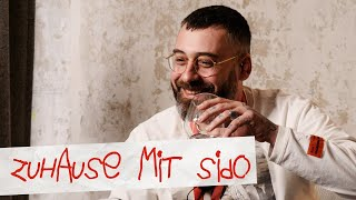 LUSTIGSTER SKYPE CALL EVER mit Patrick | Zuhause mit Sido