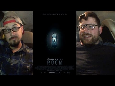 Thumbnail: Midnight Screenings - The Disappointments Room