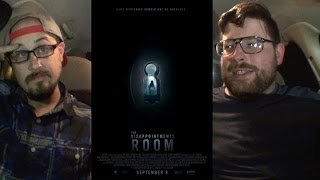 Midnight Screenings - The Disappointments Room