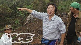 CRAZY DOCTOR Heals Myanmar  ミャンマーを癒すクレイジー・ドクター③