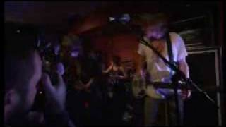 The Kooks - Eddie's Gun (Live)