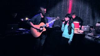 ZZESSION #4 - Robin Sukroso, Blue MC, ZZET, Bobby Soulo - Live Improvisation mp3