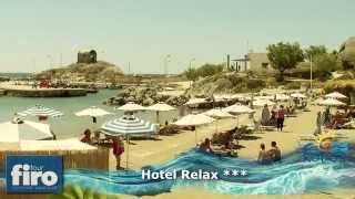 Hotel Relax ***+, Rhodos - Řecko - FIRO-tour(Jeden z nejoblíbenějších hotelů z nabídky CK - příjemný menší rodinný hotel s ideální polohou na klidném místě v blízkosti 3 pláží, ideální pro klienty všech ..., 2014-09-10T06:42:23.000Z)
