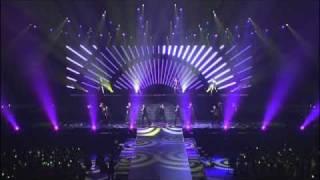 20100425@SAITAMA SUPER ARENA 1.INTRO 2.LOVE LIKE THIS 3.OBSESS Plea...