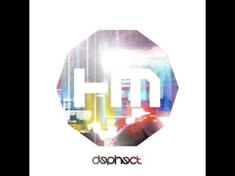 Hybrid Minds - Dephect Summer 2013 Mix (Liquid DnB)