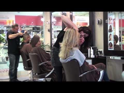 Salon de coiffure - Dijon