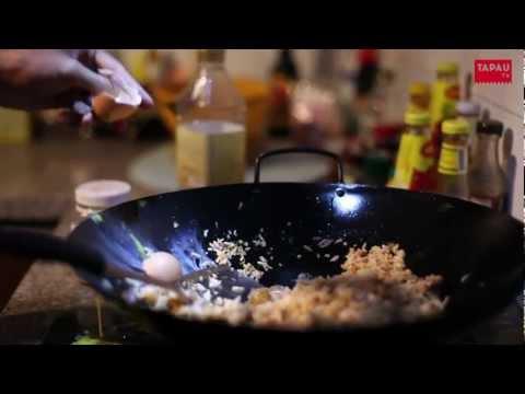 SOQ BUJANG - Nasi Goreng Sardin feat. Zain HD