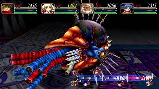Valkyrie Profile Boss Lezard Valeth [Hard] - BuffMaister