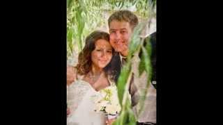 Места для свадебной фотосессии Киев - Феофания