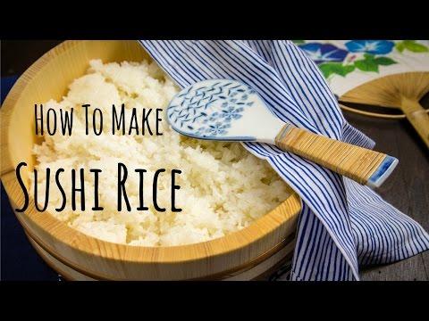 how-to-make-sushi-rice-(recipe)-酢飯の作り方-(レシピ)