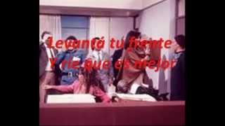 """""""Rie"""" Jappening con ja (Karaoke letra y voz)"""