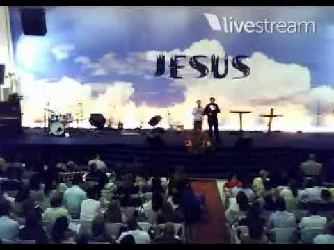 BRAZIL 03 29 12 -Igreja Tanque de Betesda RJ /Bethesda Tank Church RJ