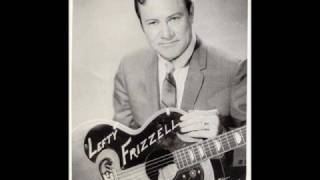 "Lefty Frizzell ""I'm Not That Good At Goodbye"""