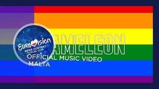 Michela - Chameleon - Malta - Official Music Video - Eurovision Song Contest 2020 (Poland)