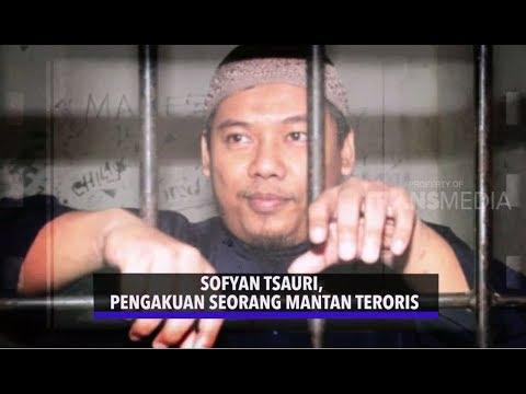 Pengakuan Mantan Teroris, Sofyan Tsauri