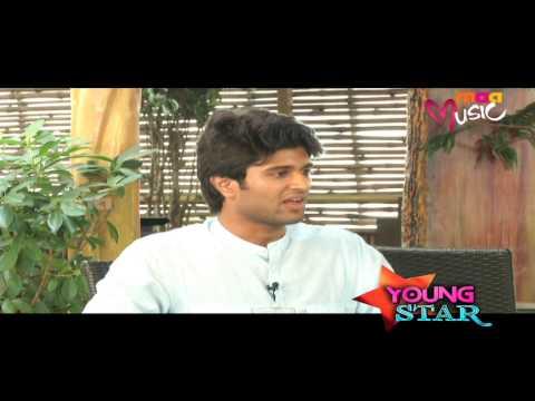 Young Star : Yevade Subramanyam Fame Vijay Devarkonda
