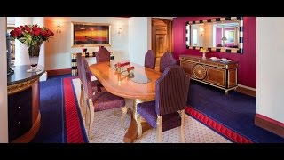 Burj Al Arab - Two Bedroom Suite