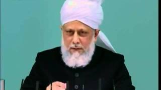 English khutbah 15th April 2011, Corruption among Muslim leadership clip8