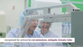 Ambition Zero Carbon - Achievements to date and recent recognition thumbnail