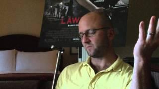 Matt Bondurant on Lawless infamous Bondurant Brothers and rewriting history interview