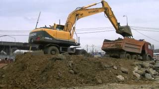 видео Грузовые автомобили Hyundai (Хундай)