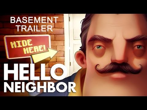 hello neighbor تحميل