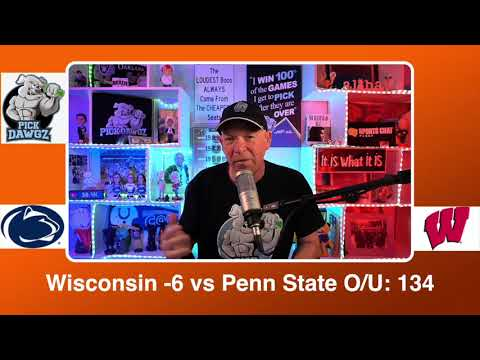 Wisconsin vs Penn State 3/11/21 Free College Basketball Pick and Prediction CBB Betting Tips