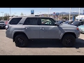 2017 TOYOTA 4RUNNER Northern California, Redding, Sacramento, Red Bluff, Chico, CA H5425802