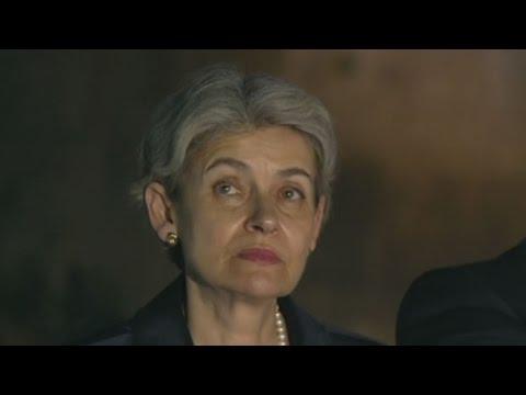 Irina Bokova dobitnica  Nagrade za mir