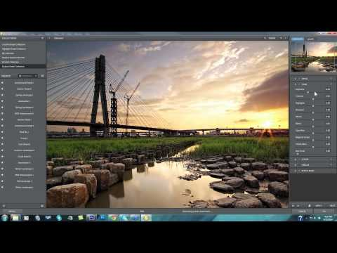 The Perfect Program for Nature and Landscape Photography