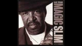 Magic Slim-Blues With a Feeling.wmv