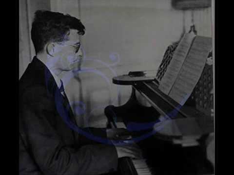 Shostakovich performs Shostakovich - 12 Préludes op. 34 & Polka from 'The Golden Age'