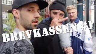 Adam & Noah laver klogskab til danskere!