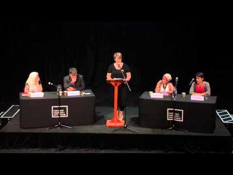WHW 2015 Debate - Complete