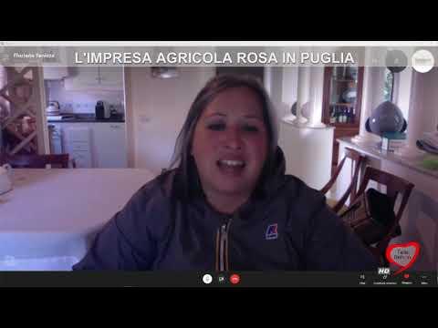Femminile Plurale 2020/21 Innovazione e sostenibilità: il valore aggiunto dell'impresa agricola rosa