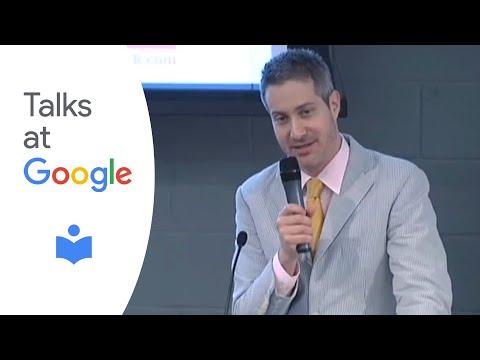 Authors@Google: Darin Strauss