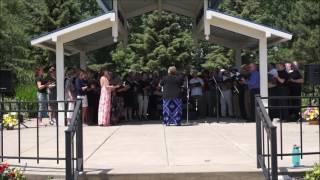 MN Chorale Memorial for Krista Lynn Sandstrom - June 9, 2017