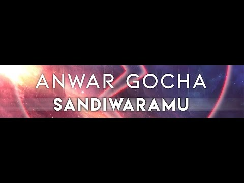 Anwar GoCha - Sandiwaramu | Lagu Dangdut Baru