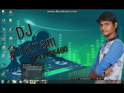Jipak Chipak mix By Dj Vikram , 9493136460