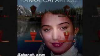 Makka Sagaipova - Ревнивый Кавказ