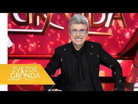 Zvezde Granda - Specijal 22 - 2018/2019 - (TV Prva 24.02.2019.)