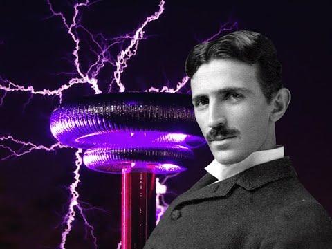 #тесла Никола Тесла. Афера Гения