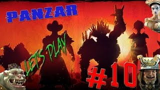 БЕГИ, ВЛАД, БЕГИ!!! → #10 → Panzar ▬ Вместе Веселее