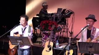 2016/11/27㈰ 福島県田村郡三春町 交流館「まほら」ホールで行われたコ...