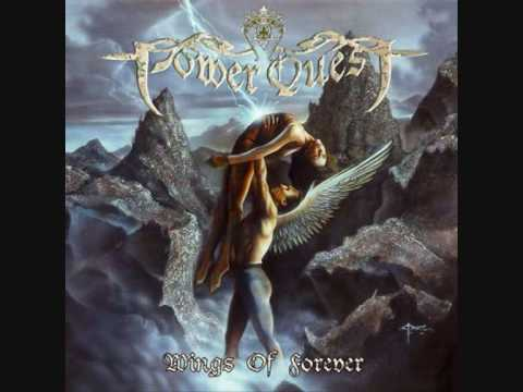 Power Quest - Beyond The Stars