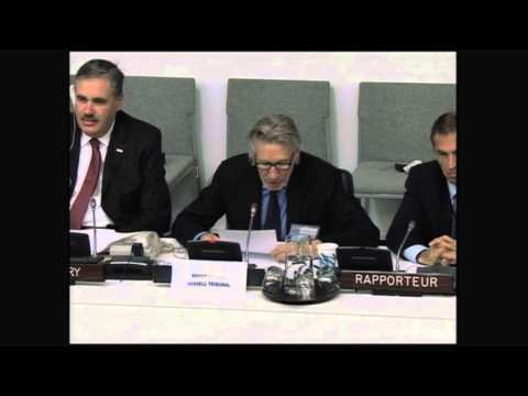 WorldLeadersTV: U.N. G-A to VOTE on PALESTINE OBSERVER STATE STATUS TODAY