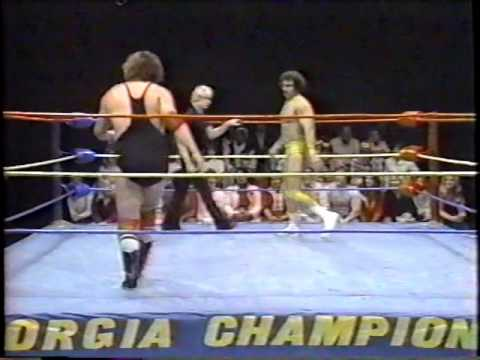 GCW December 12, 1981