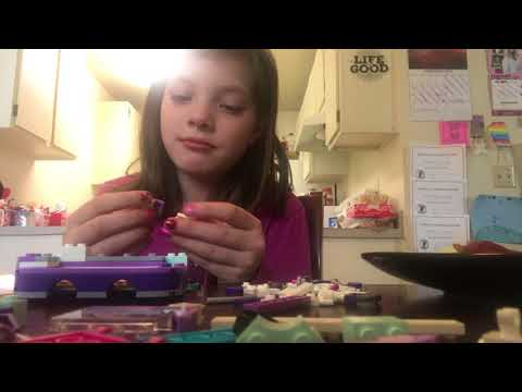 Part 2 of Emma lego set